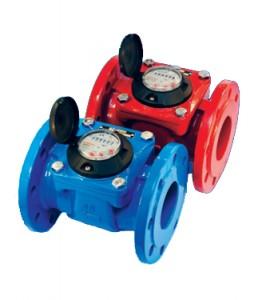 đồng hồ nước powogaz