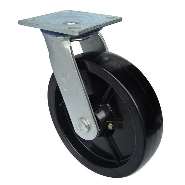 Một mẫu Bánh xe đẩy của công ty Làng Rùa