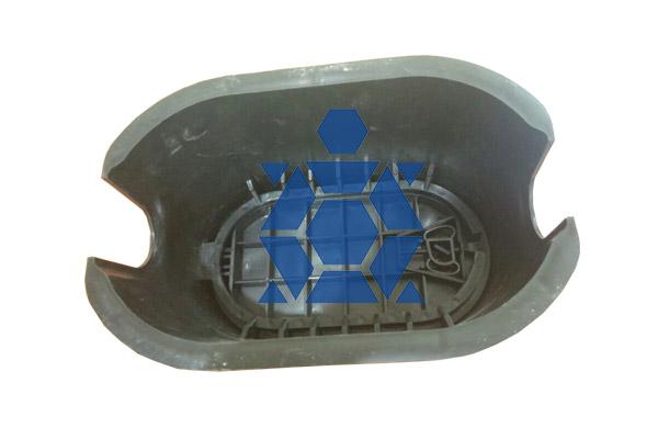 Mặt trong hộp đồng hồ nước nhựa HDPE new